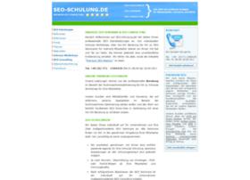 seo-schulung.de