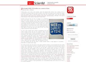 seo-scientist.com