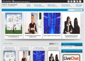 Seo-supports.blogspot.com