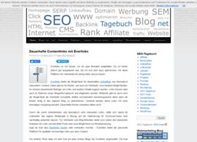 seo-tagebuch.net