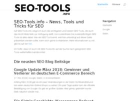 seo-tools.info