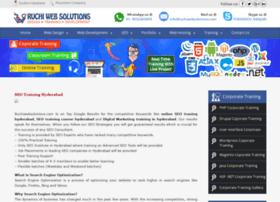 seo-training.ruchiwebsolutions.com