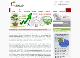 seo.greenlogicindia.com