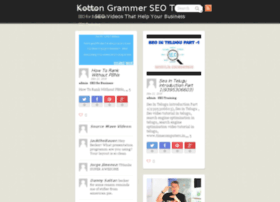 seo.kottongrammer.com