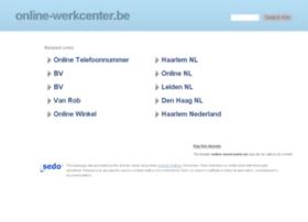 seo.online-werkcenter.be