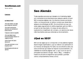 seoaleman.net
