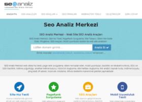 seoanaliz.com.tr