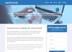seoboost.dk