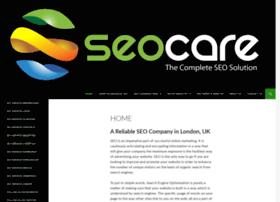 seocare.co.uk