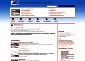 seocatalog.eu