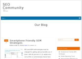 seocommunitybest.com