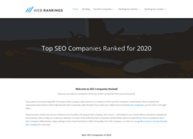 seocompaniesranked.com