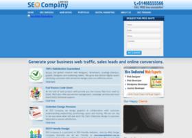 Seocompanylimited.com.au