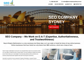 seocompanysydney.com.au