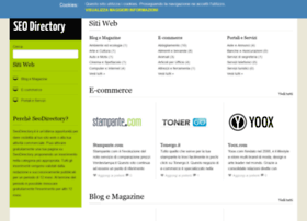 seodirectory.it
