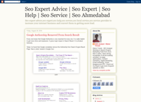 seoexpertadvice.blogspot.in