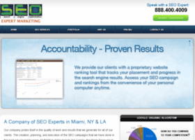seoexpertmarketing.com