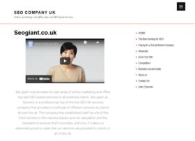 seogiant.co.uk