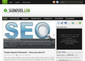 seohostel.com