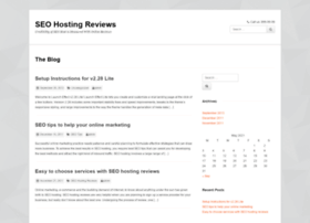 Seohostingreviews.info
