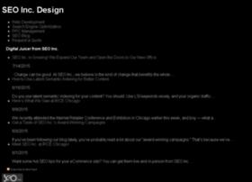seoincdesign.com
