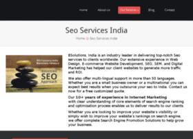 seoindia.bsolutions5.com