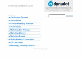 seoinstitutedelhi.co.in