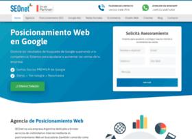 seonet.com.ar