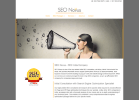 seonovus.com