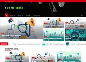 seoofindia.com
