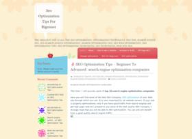 Seooptimization24.wordpress.com
