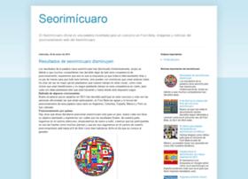 seorimicuaroz.blogspot.com