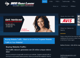 seorocketlauncher.com
