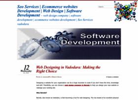 seoservicessoftwarecompanywebdesignvadodara.wordpress.com
