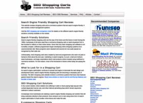 seoshoppingcarts.com