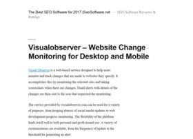 seosoftware.net