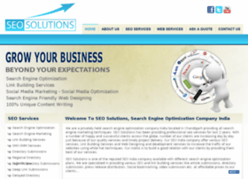 seosolutionsindia.net