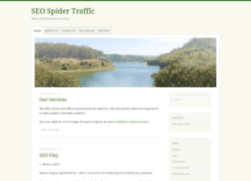 seospidertraffic.wordpress.com