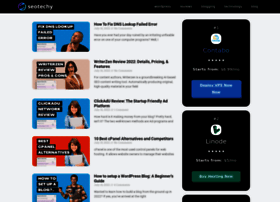 seotechyworld.com