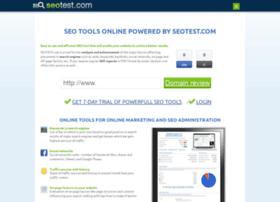 seotest.com