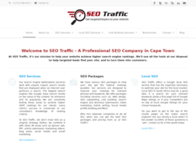 seotraffic.co.za