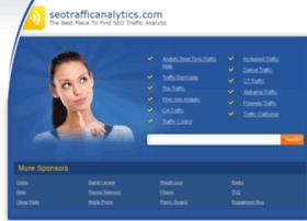 seotrafficanalytics.com