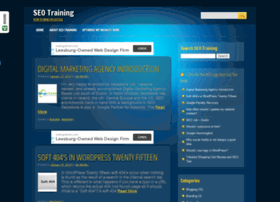 seotraining.ie