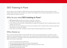 seotrainingcourse.co.in
