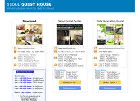 seoulguesthouse.com