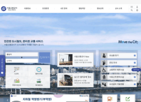 seoulmetro.co.kr