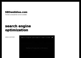 seowebblue.com