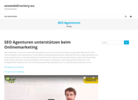 seowebdirectory.eu