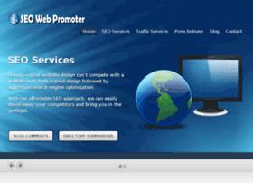 seowebpromoter.com