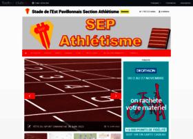 sep-athletisme.clubeo.com